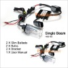 Car xenon lamp single beam H13