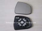 OEM quality car mirror glass for FORD FOCUS