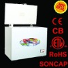 300L Chest Freezer with SONCAP