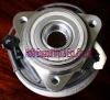 quality wheel bearings