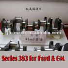Auto Crankshaft Series 383 for Ford & GM