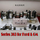 Auto Crankshaft Series 383 for Ford & GM