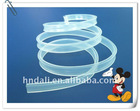 white silicone tubes good quality