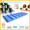 New Design Flexible Silicone Kitchen Mat For Storage Beer Bottle