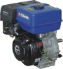 4-stroke gasoline engine