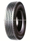 All steel tubeless radial truck tyre 235/75r17.5