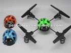 V929 2.4G 4CH R/C 4 Axis Quadcopter