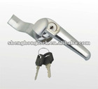 MS308-4 lever handle lock