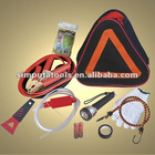 11pcs Car Emergency kit