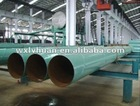 epoxy resin insulation tube