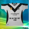 Sublimation Teamwear Rugby Jerseys