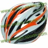 PC in-mold bicycle helmet