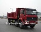 50T 8*4 off-highway dump truck