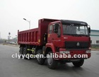 50T 8*4 off-highway dump truck
