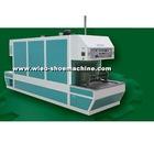 Xx0476 Channel Type Vacuum Vulcanizer-shoe machine