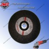 Abrasive Disc DPC grinding disc for steel