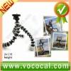 New Flexible Digital Mini Camera Tripod White & Black