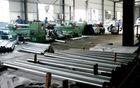 Aluminum alloy roller instead of stainless steel roller