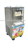CE Proved Automatic WSD323/Soft Ice Cream Machine