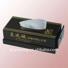 Acrylic Tissue Box holder for Hotel