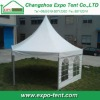 Outdoor High Peak Tent for wedding/party