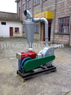 maize grinding hammer mill with diesel engine