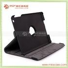 360 degree PU case for mini iPad MA-019