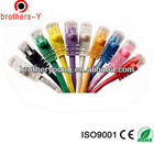 cat5e/cat6/cat7 sftp/ftp/utpstranded jumper cable