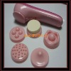 2012 HOT and Professional Beauty Equipment Portable facial massager