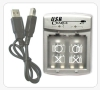 4 CHANNEL USB CHARGER PP-50