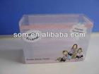 PET folding box