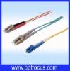 LC Duplex fIber optic cable