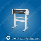 Paper cutting plotter with CE certification
