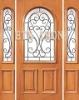 iron door grill----ETN GR028