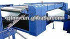 Nonwoven carding machine BG TYPES