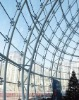 Spider System Curtain Wall For Commercial Building