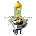 H4 auto lamp