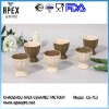 Custom Ceramic Egg Cup, Chicken Egg Holder (CS-713)