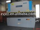 WC67Y-40X2500 Series CNC Hydraulic metal sheet press machine/bending machine/press brake
