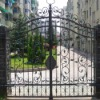 hot sale high quality fence gate YTSHG002