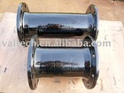 ISO2531/BSEN545 ductile iron flanged pipe