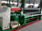 3 roll rolling machine