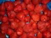 IQF Frozen Fresh Strawberry