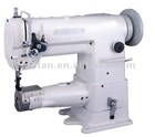 short arm single needle industrial bag sewing machine
