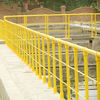 FRP handrail systems, high strength, lightweight and easy installation