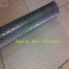 High Quality Black Expanded Wire Mesh (manufacturer)