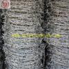 Iron Barbed Wire (ISO9001 manufacture)