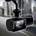Car DVR Camera H190 !120 Degrees Wide Angle Car Video Recorder, Car Black Box,Hotsale at factory price