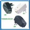 mobile 500ma home charger