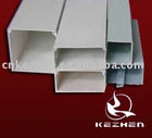 CE Standard PVC wiring duct(solid)